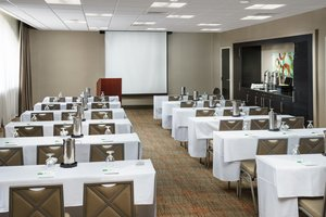 Meeting Facilities - Holiday Inn University Place Charlotte