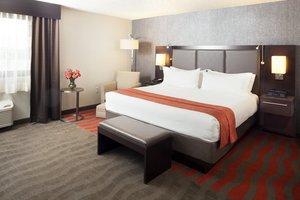 Room - Holiday Inn Airport Newark