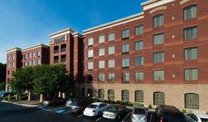 Exterior view - Staybridge Suites Columbia
