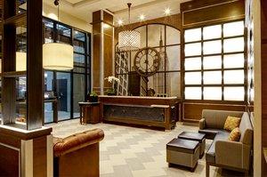Lobby - Archer Hotel New York