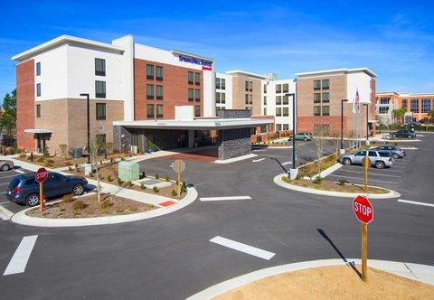 SpringHill Suites Wilmington Mayfaire