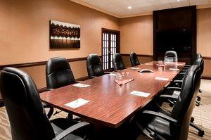 Meeting Facilities - Holiday Inn Dubuque