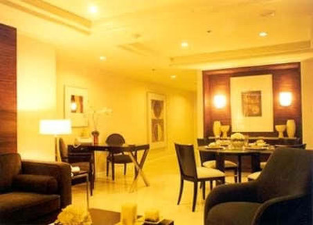 Meetings and events at Astoria plaza, Pasig, PH