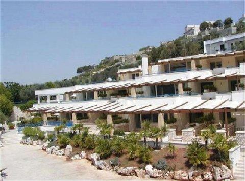 Hotel Selenia Residence