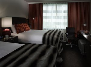 Room - Hotel Modera Portland