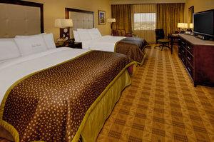 Room - DoubleTree by Hilton Hotel Little Rock