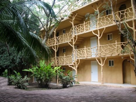 Hotel Carrizal Spa & Aguas Termales