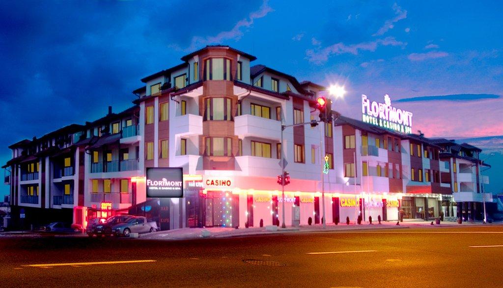 Хотел флоримон казино & спа банско магазины где продают игровые автоматы для казино
