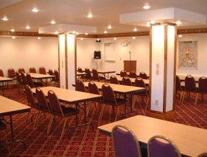 Meeting Facilities - Days Inn & Suites Pine Mountain