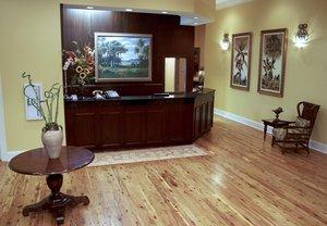 Lobby - Residence Inn by Marriott Mt Pleasant