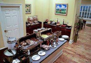 Restaurant - Residence Inn by Marriott Mt Pleasant