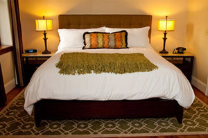 Room - Bleckley Inn Anderson