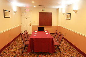 Meeting Facilities - Holiday Inn Express Hotel & Suites Cocoa Beach
