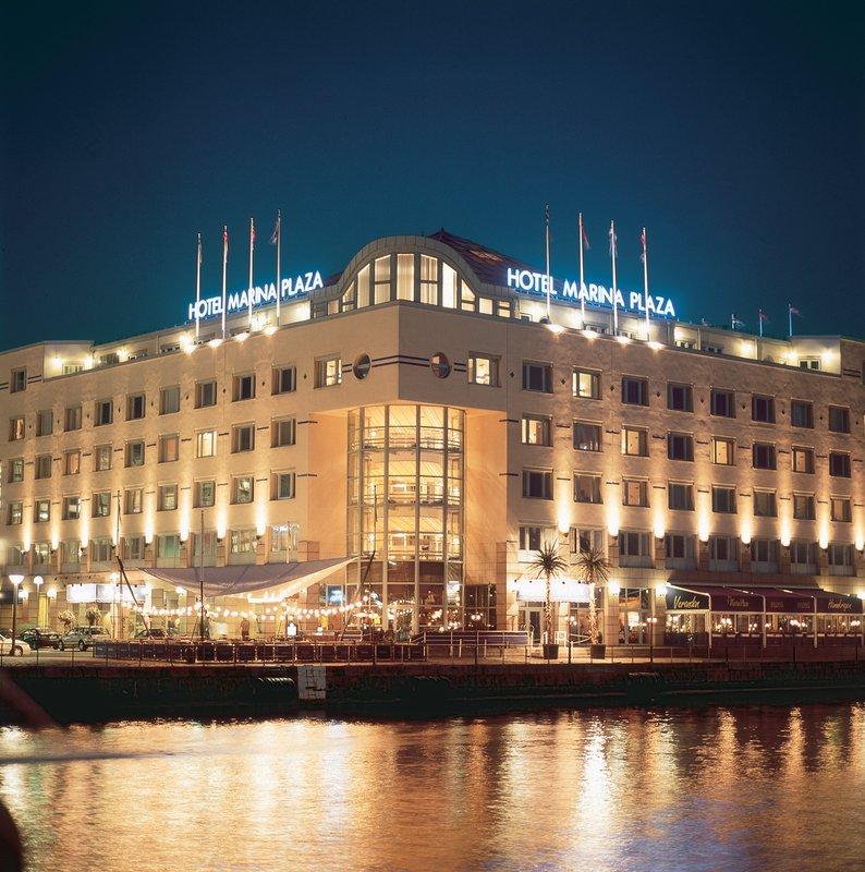 elite hotell plaza helsingborg