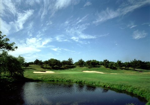 Montauk Downs Gold Course