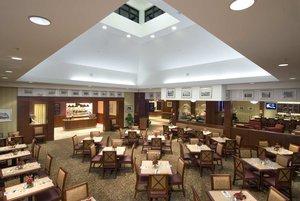 Restaurant - Hilton Garden Inn Albany Medical Center