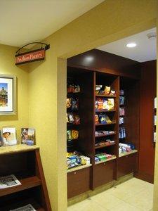 Lobby - Hilton Garden Inn Albany Medical Center