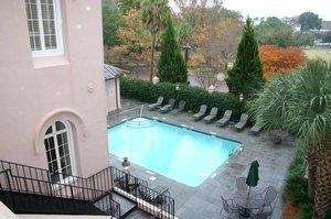 Pool - Embassy Suites Charleston