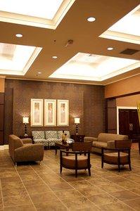 Lobby - DoubleTree by Hilton Hotel Columbus