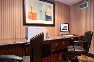 Conference Area - DoubleTree by Hilton Hotel Columbus