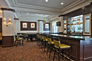 Bar - Hilton Garden Inn Downtown DC
