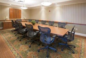 Meeting Facilities - Hilton Garden Inn Dowell