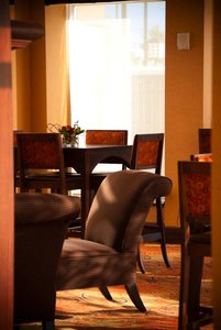 Bar - Hilton Garden Inn Greenville