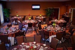 Ballroom - Hilton Garden Inn Greenville