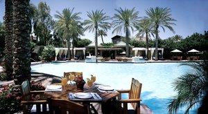 Pool - Arizona Biltmore Hotel Phoenix