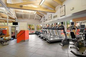Fitness/ Exercise Room - Pointe Hilton Tapatio Cliffs Resort Phoenix