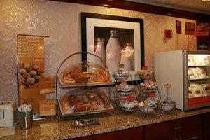 Restaurant - Hampton Inn Sumter