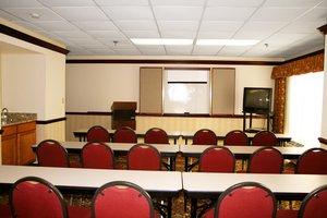 Meeting Facilities - Hampton Inn Sumter