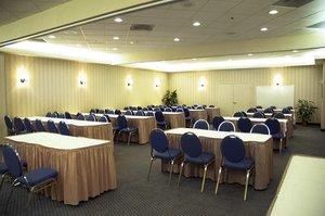 Meeting Facilities - Hampton Inn & Suites University Northwest Calgary