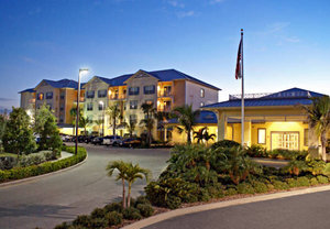 Exterior view - Residence Inn by Marriott Cape Canaveral