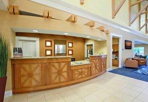 Lobby - Residence Inn by Marriott Cape Canaveral