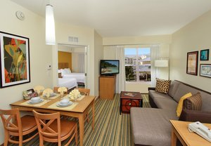 Room - Residence Inn by Marriott Cape Canaveral