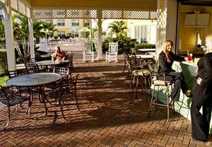 Bar - Residence Inn by Marriott Cape Canaveral