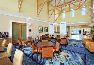 Restaurant - Residence Inn by Marriott Cape Canaveral