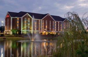 Exterior view - Hilton Garden Inn Madison