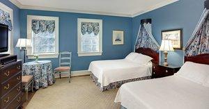Room - John Rutledge House Inn Charleston