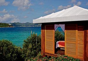 Spa - Ritz-Carlton Hotel St Thomas