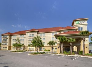 Exterior view - Holiday Inn Express Temple Terrace