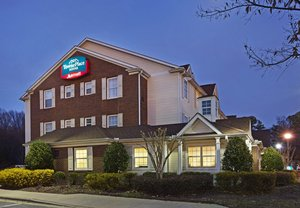 Exterior view - TownePlace Suites by Marriott Forest Point Drive Charlotte