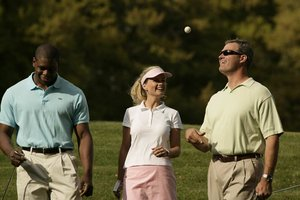 Golf - Hilton Resort Myrtle Beach