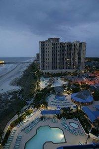 Pool - Embassy Suites Myrtle Beach