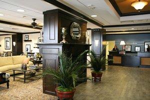 Lobby - Hampton Inn Murrells Inlet