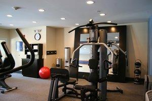 Fitness/ Exercise Room - Hampton Inn Murrells Inlet