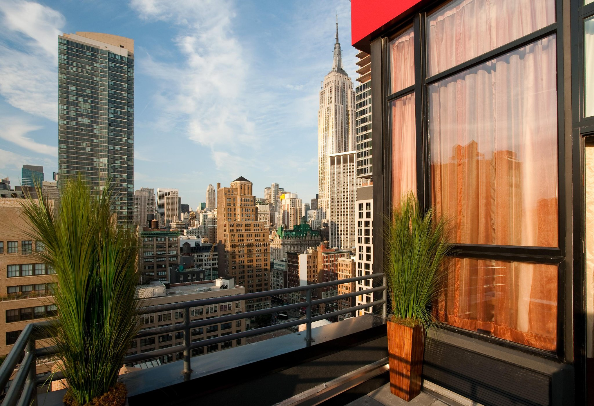 Meetings & Events at DoubleTree by Hilton Hotel New York City