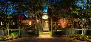 Restaurant - Wentworth Mansion Charleston