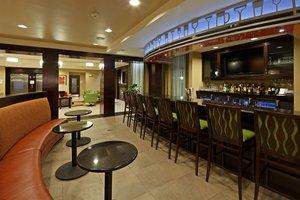 Bar - Holiday Inn Springdale Mall Mobile